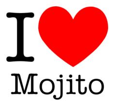 Aveu N°101 : J'avoue, la vie de famille c'est bon comme un Mojito !
