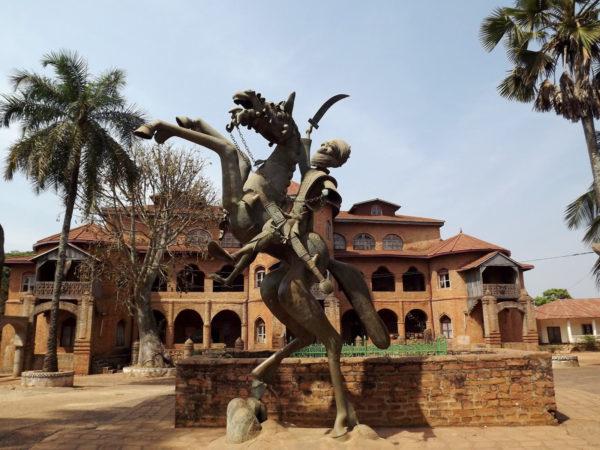 Envie de voyage...*Le Cameroun *