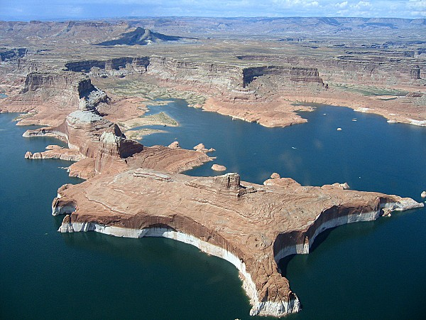 Lac Powell 1