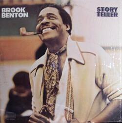 Brook Benton - Story Teller - Complete LP