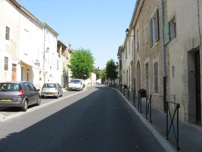 ALLEINS ( Bouches-du-Rhône)