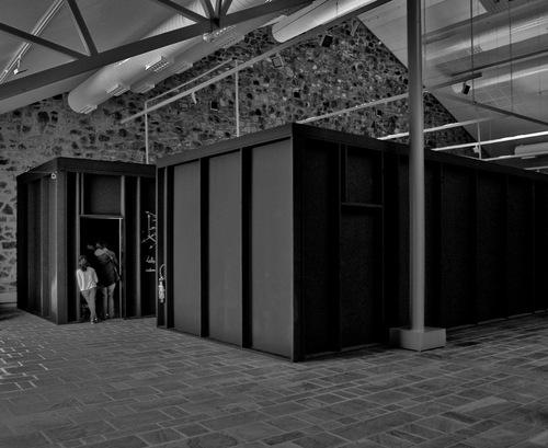 Expo Yann Kersalé