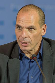 Pourquoi l'Allemagne refuse d'alléger la dette de la Grèce-par Yanis Varoufakis (Guardian 11/07/2015)