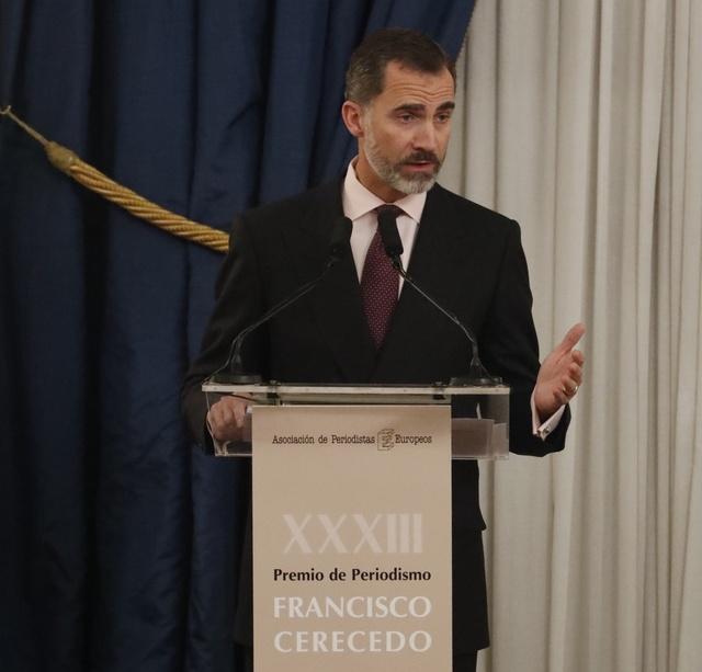 """Prix """"Francisco Cerecedo"""""""