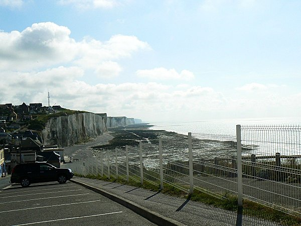 Le Tréport - Août 2010