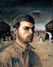 L' Autoportrait au XXème Siècle ou le témoignage de son temps.