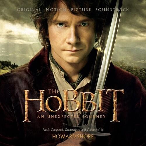 [Fantastique/adaptation]Le Hobbit, un voyage inattendu
