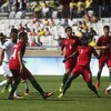 Mercredi 10.8.206 à Belo Horizente J.O 2016 EN-Portugal 1-1