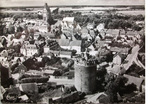 LES REMPARTS DE VERNEUIL-SUR-AVRE (Eure)