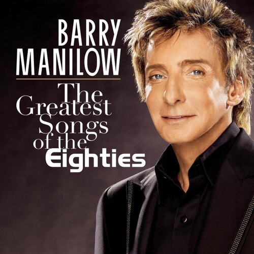MANILOW, Barry - Can't Smile Without You (1978) (Romantique)