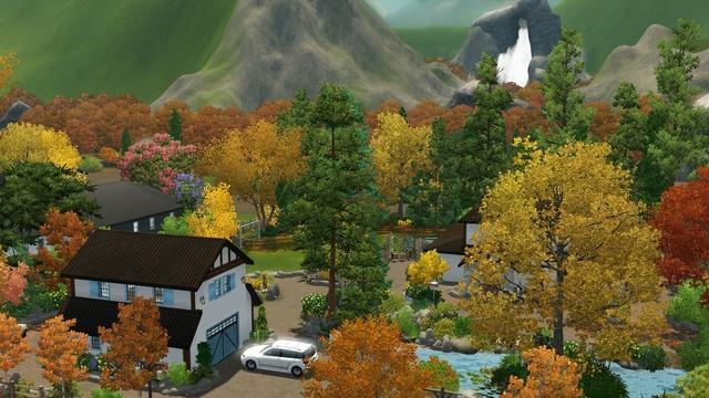 Episode 3 - L'automne et ses couleurs