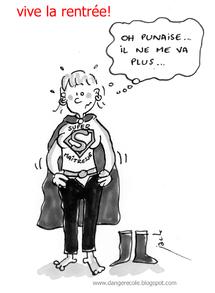 """Résultat de recherche d'images pour """"danger école supermaitresse"""""""