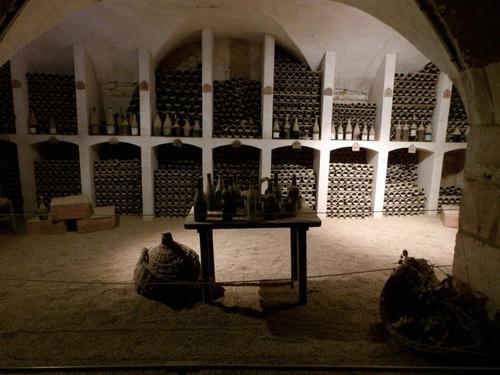 Le château de Valençay ( 2 )