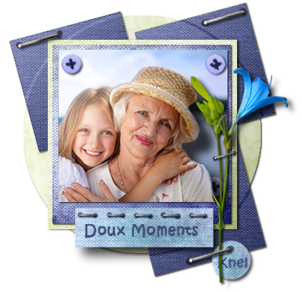 """""""Doux moments"""""""