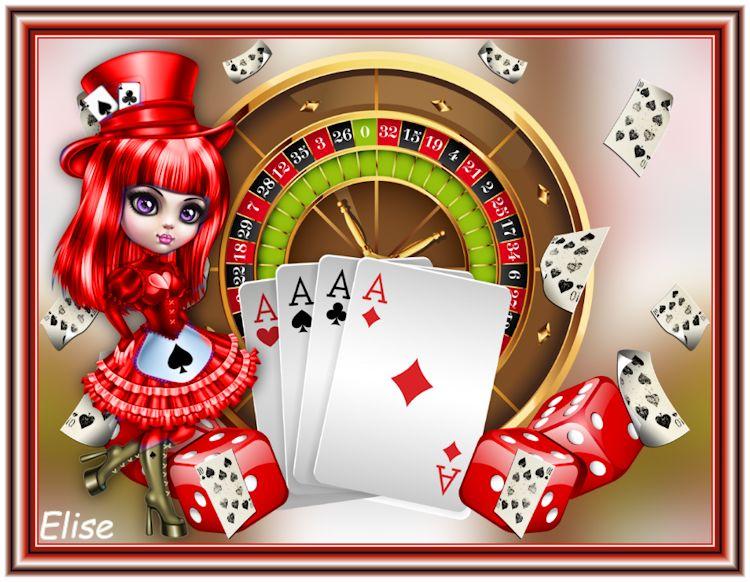 Mes créas : Casino