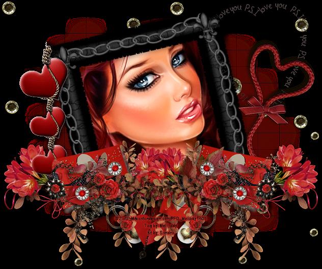Rose Élégance