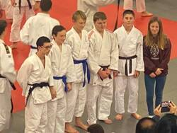 TOURNOI INTERNATIONAL LABEL A CADETS DE MAUBEUGE