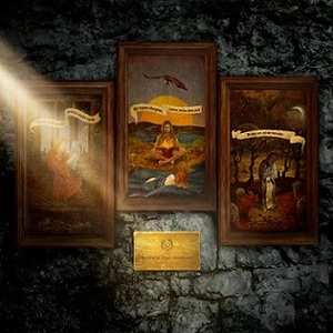Opeth - Pale Communion (2014)