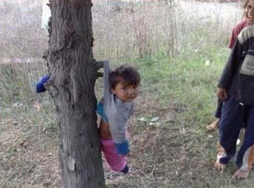 allerte:les pires parents au mondes !!!!!!