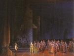 Don Quichotte et les gitans