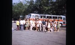 Camp Franco-Suisse 1971