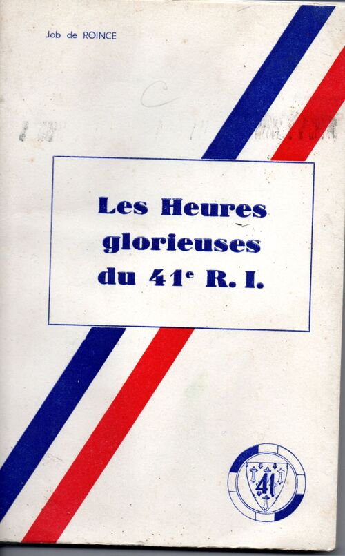 00-A - Les heures glorieuses.