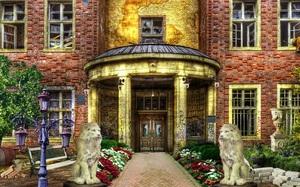 Jouer à Luxury palace princess escape