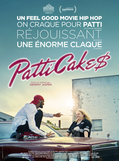 Le teaser officiel du film  : PATTI CAKE$ - Le 30 août 2017 au cinéma