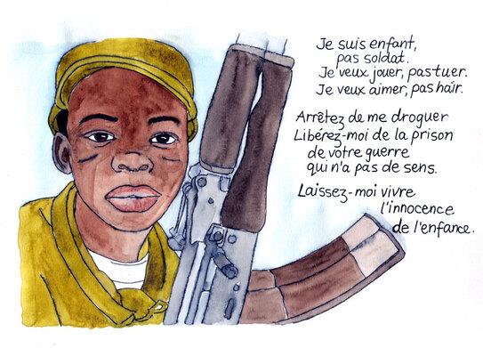 """Résultat de recherche d'images pour """"un enfant oeuvre pour la paix"""""""