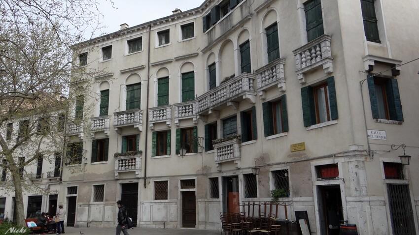 Venise,