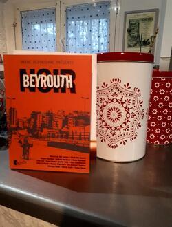 Noir Beyrouth