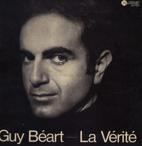 Guy Béart : La Vérité