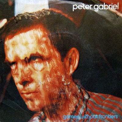 Peter Gabriel - Games Without Frontiers - 1980