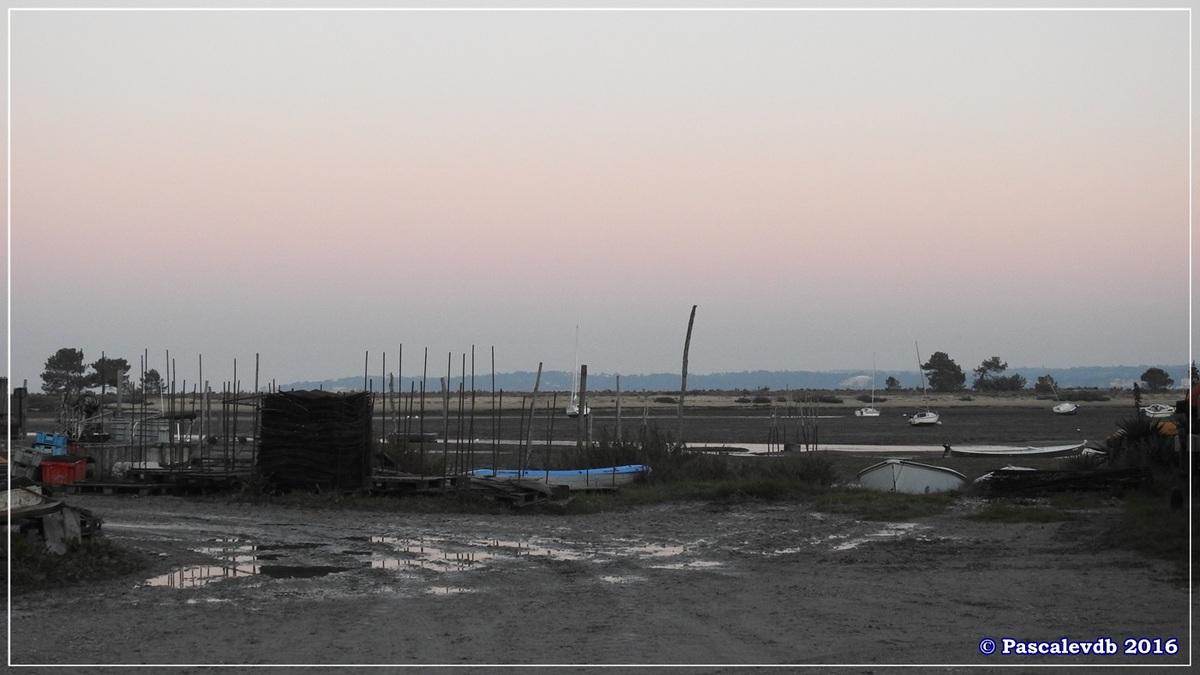 Le Cap Ferret - Décembre 2016 - 3/3