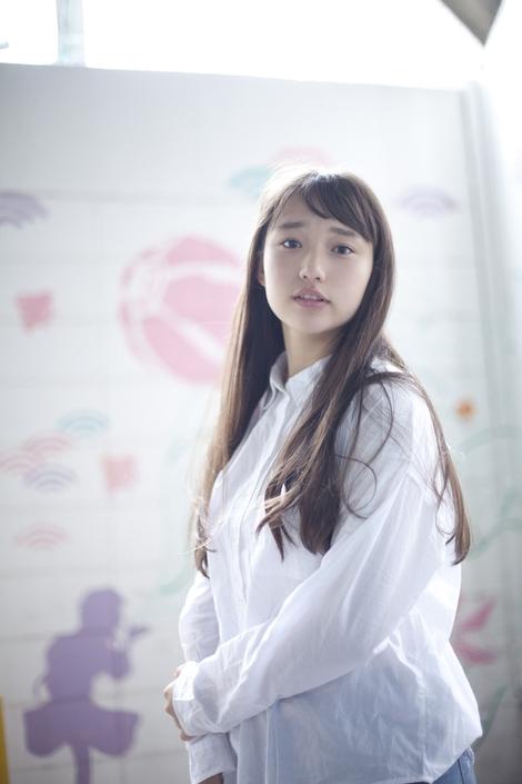 Models Collection : ( [HUSTLE PRESS] - |2017.04.30| Interview / Ayana Shiramoto/白本彩奈 : PICK UP ACTRESS )