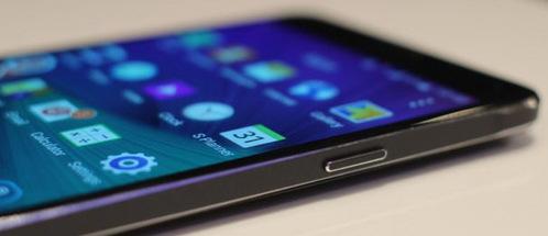 """Quand Samsung fait du Apple, je dis """"sans moi""""..."""
