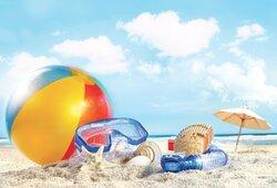 Bonnes vacances d'été