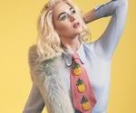Le nouveau projet musical de Katy Perry prend forme