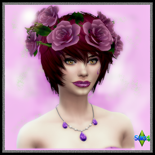 Lorette MANSON (sim4)