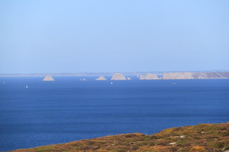894) Suite de la Saga : Quand Didier85 (clic) termine sa visite du Finistère !