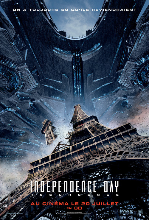 Independence Day 2 - Resurgence