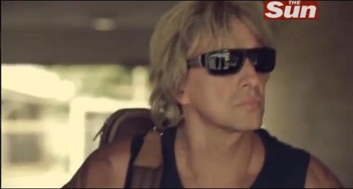 Richie Sambora - Every Road Leads Home To You video