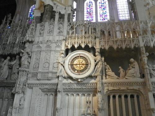 La Cathédrale Notre-Dame de Chartres