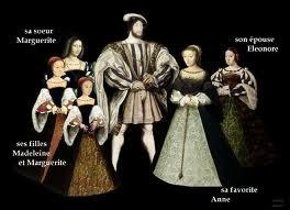 femmes de françois