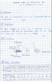 9-Comment évolue la température lors de l'ébullition de l'eau ?