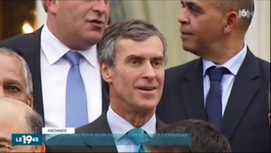 Procès Cahuzac : le scandale le plus retentissant du quinquennat
