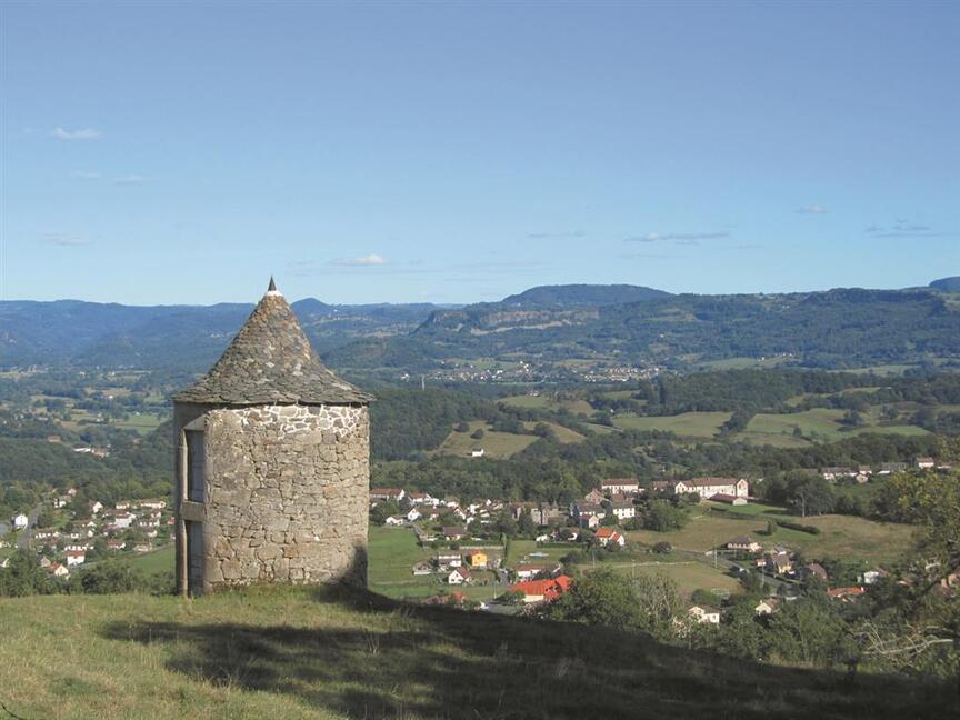 """Résultat de recherche d'images pour """"Champagnac cantal"""""""