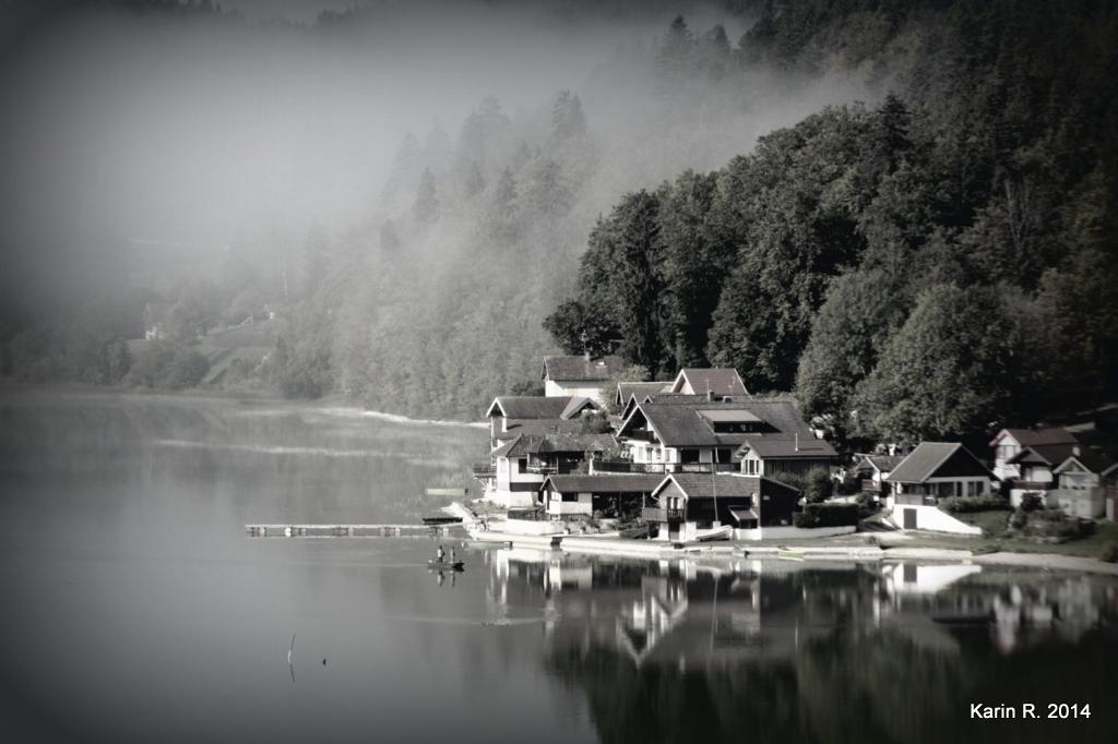Hameau ancestral
