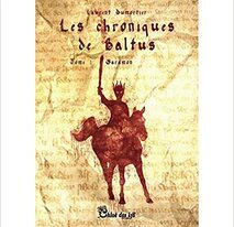 Les chroniques de Baltus tome 1 - Garamon