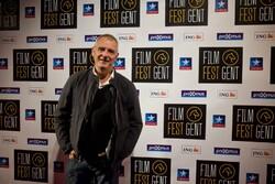 Laurent Cantet au Film Fest Gand